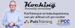 Koching - Personlig utveckling